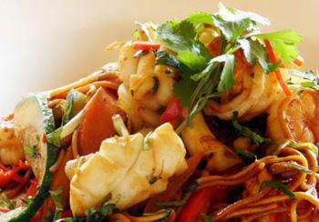 £2.50 Off Takeaway at Ringo Magic Noodles